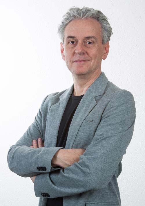 Guus van den Ekart